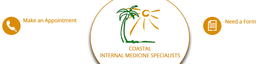 Coastal Internal Medicine Specialists